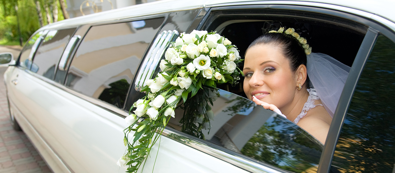 DC Wedding Limo Service