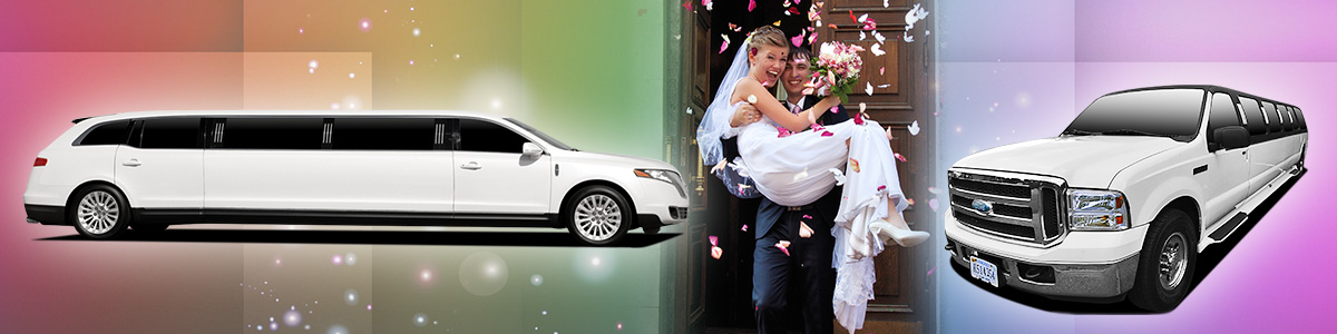 Washington DC Wedding Transportation