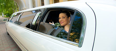 DC Wedding Car Service