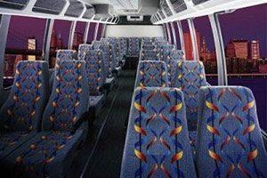 Washington DC Bus Rental
