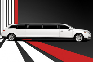 WHT MKT Limo