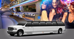 Limo Service Washington Dc