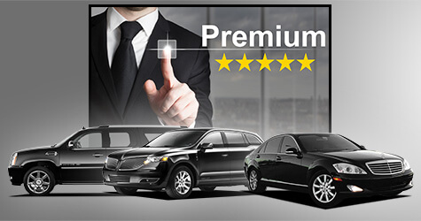 Limousine Service in Washington DC