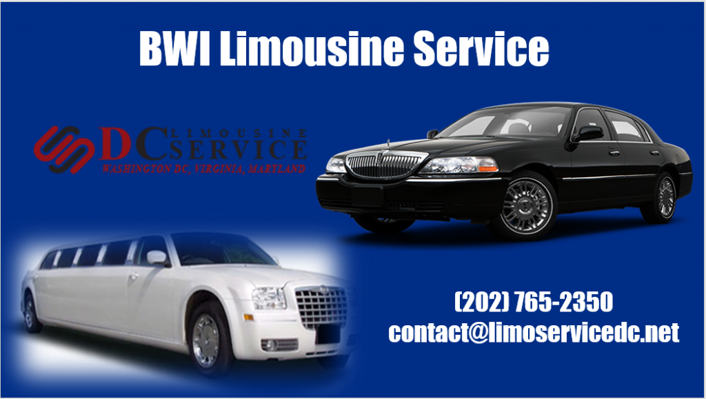 limo service Bwi