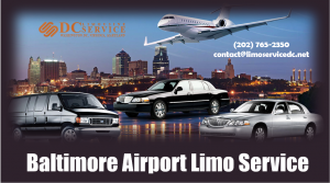 Baltimore Airport Limo