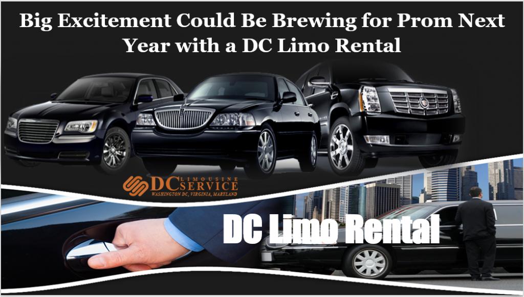 DC Limo Rental