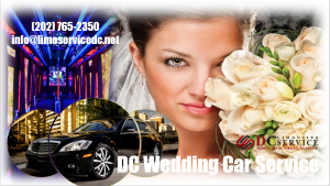 Washington Wedding Car Service