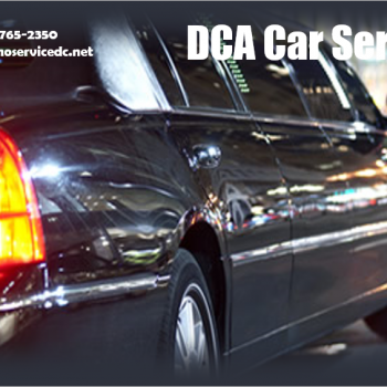 Car Service to DCA
