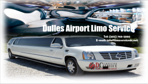Dulles Airport Limousines