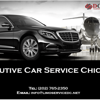 Executive Car Service Chicago