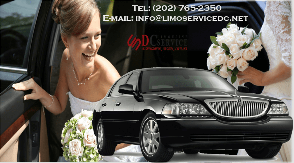 DC Wedding Car Service
