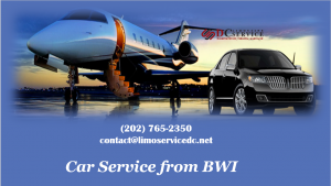Car Service to BWI
