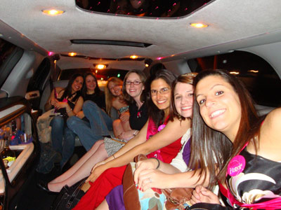 party limo2