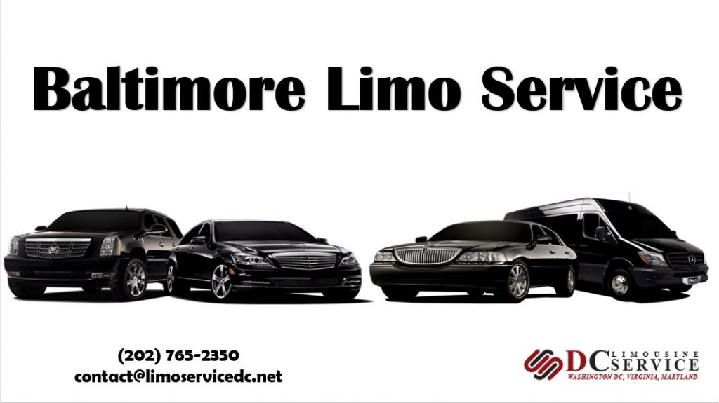 Limo Rental Baltimore