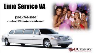 Limo Service Northern VA