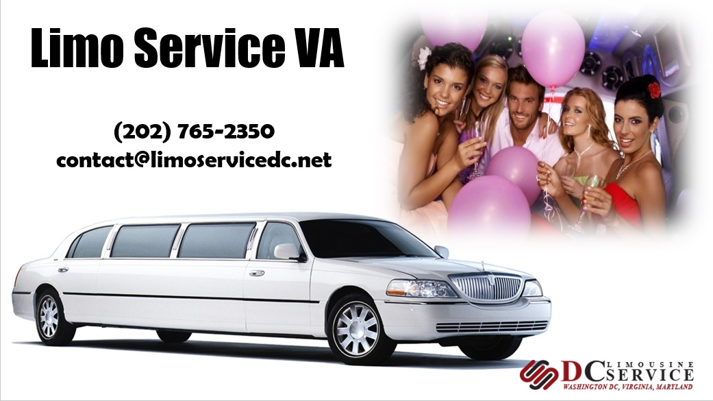 Northern Virginia Airport Car Service