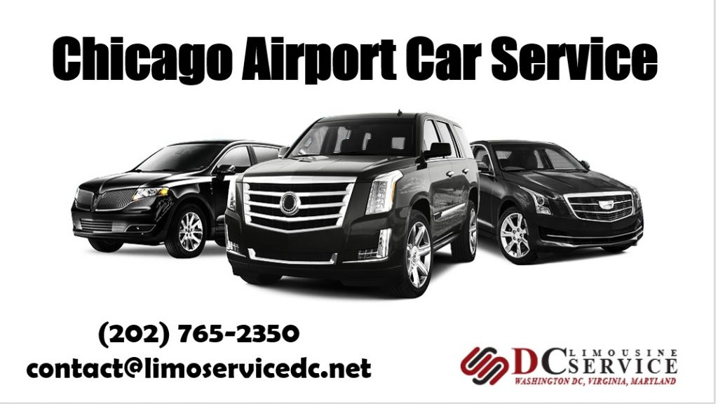 Car Service to Chicago Airport