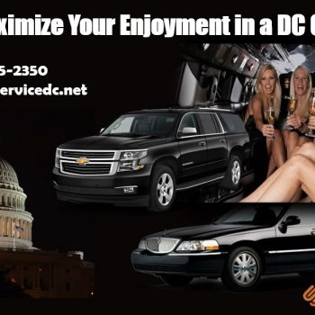 DC Airport Limo Service