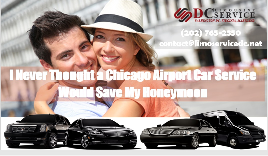 Car Service From Dc To Baltimore