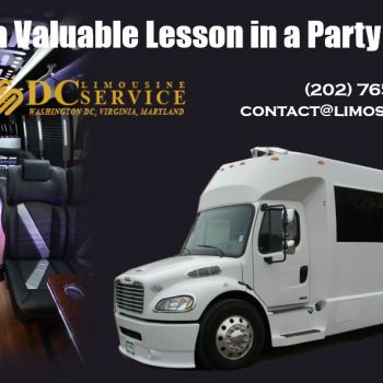 Cheap Party Bus Rental DC