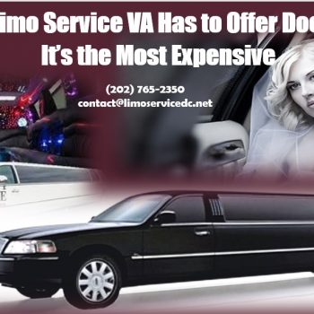 Limo Service VA