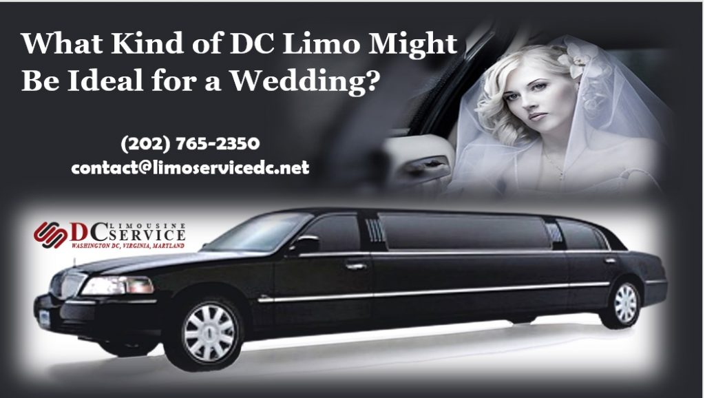 Washington DC Limo