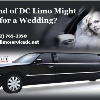Washington DC Limo
