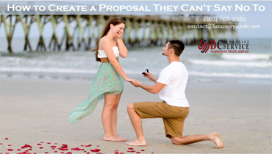 How To Create A Proposal They Can T Say No To 202 765 2350
