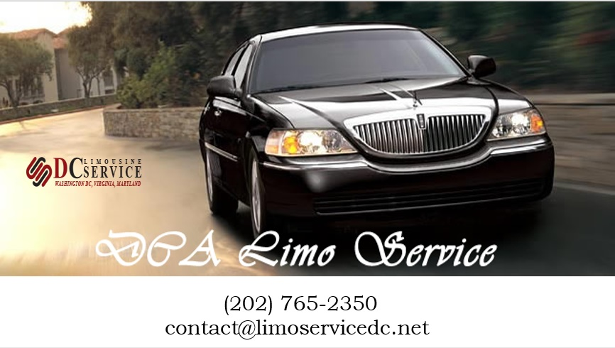 Car Service from DCA