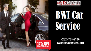 BWI Car Services