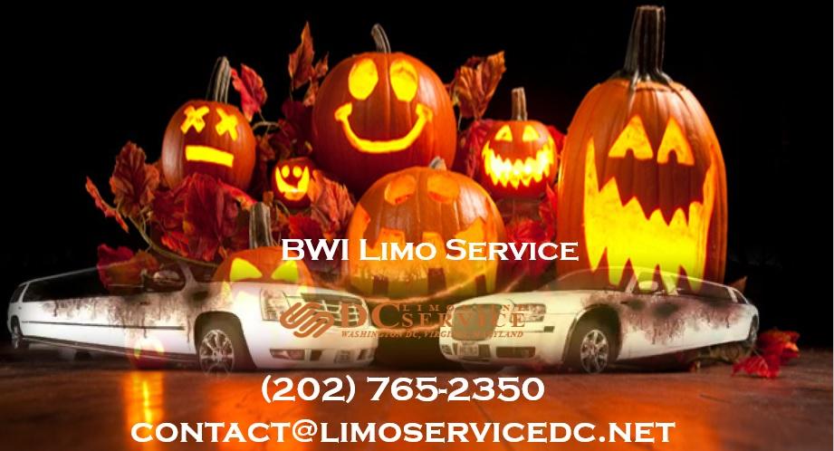 BWI Limousine Service