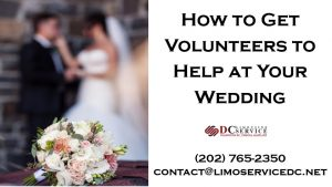 How to Get Free Help for Your Wedding
