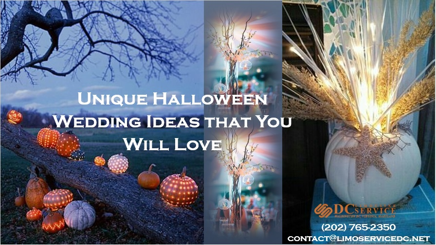 Unique Halloween Wedding Ideas That You Will Love 202