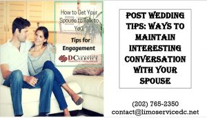 Ways to Create Engaging Conversation with your Spouse