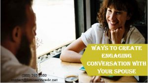 Post Wedding Tips: Ways to Maintain Interesting Conversation with your Spouse
