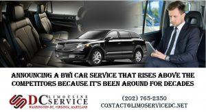 BWI Car Service