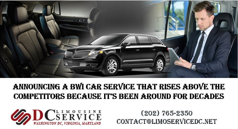 Car Service Richmond Va To Washington Dc