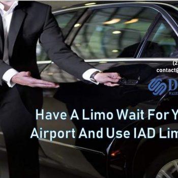 IAD Limo Service