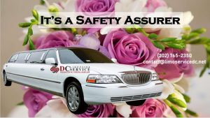 It's a Safety Assurer Limousines