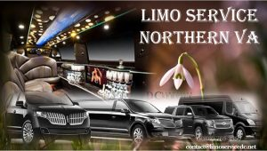 Northern Virginia Limo Service