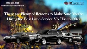 Best Limo Service VA