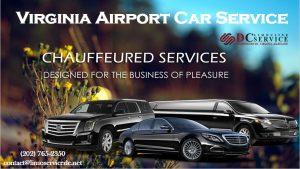 Virginia Limo Services