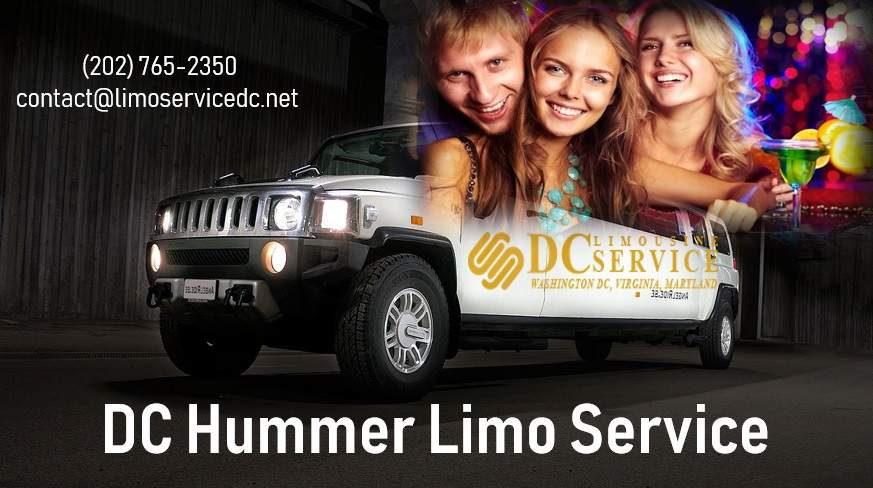 DC Limo Bus Rentals