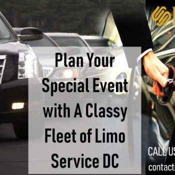 Limo Service DC