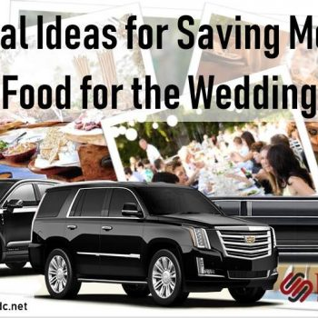 Efficient Ways to Save Money on Wedding Food