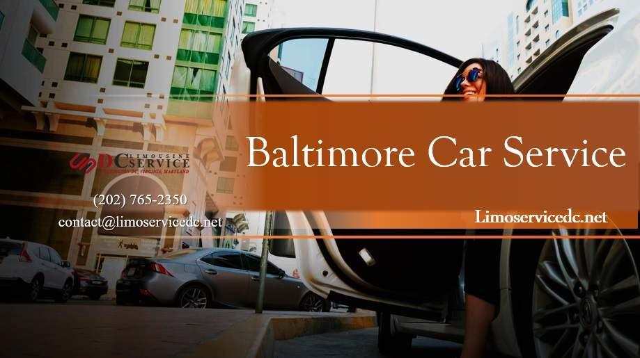 Car Service Baltimore