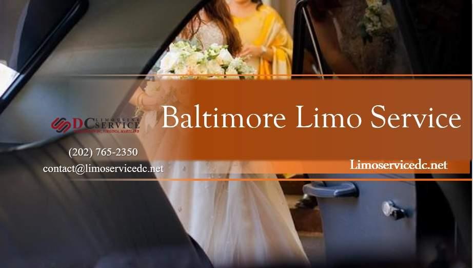 Limo Service Baltimore