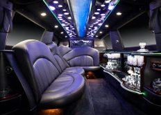 Limousines DC