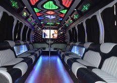 Washington DC Limousines