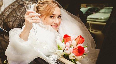 DC Wedding Transportation